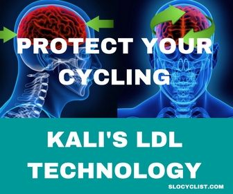 Kali Protectives releases in-depth study to show the impact of concussions and how their newest technology, LDL (low density layer) reduces the risk of brain injury when implemented in their newest cycling helmets. Helmet safety is their priority and this study releases technological advancements to cycling with adequate protection.