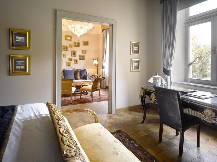 Africa Luxury Suite
