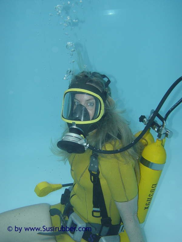 406 best images about antique scuba on Pinterest