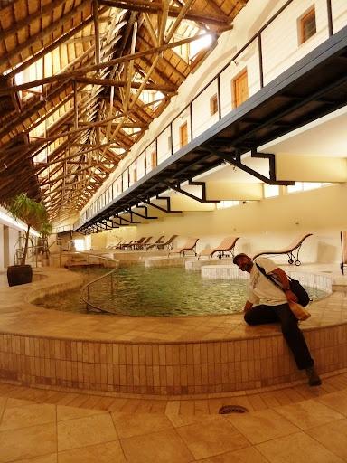 Ai Ais Hot Springs, Namibia
