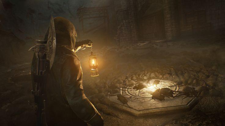 Assassin's Creed Unity Dead Kings DLC Coming Next Week @Ubisoft #ACU #Unity @UbisoftToronto