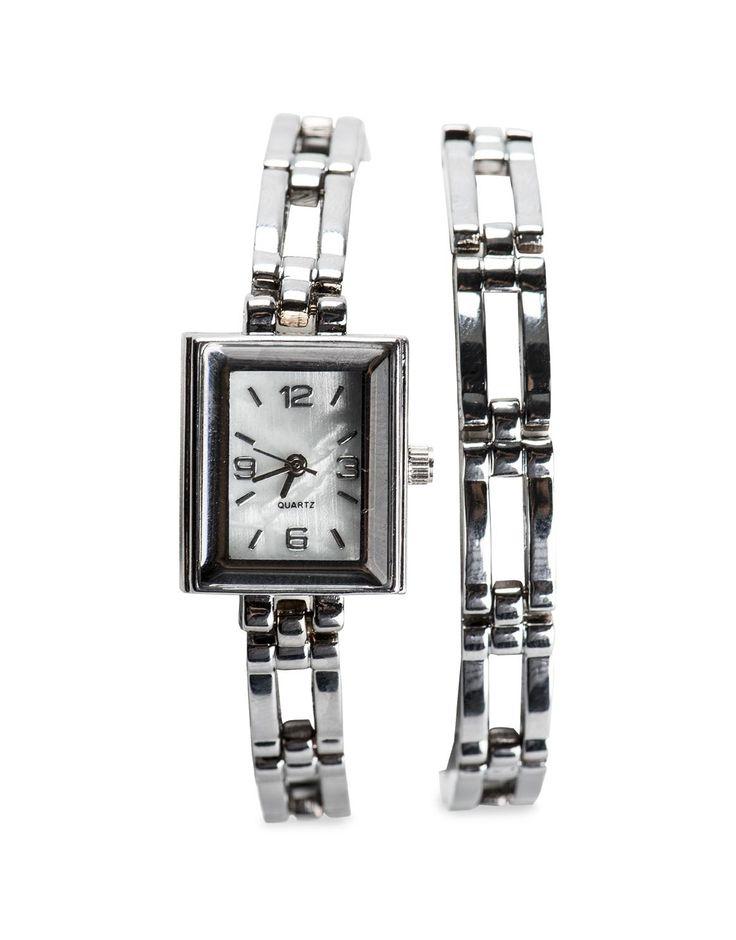 Square Watch Set