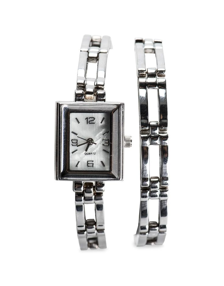 Square Watch Set