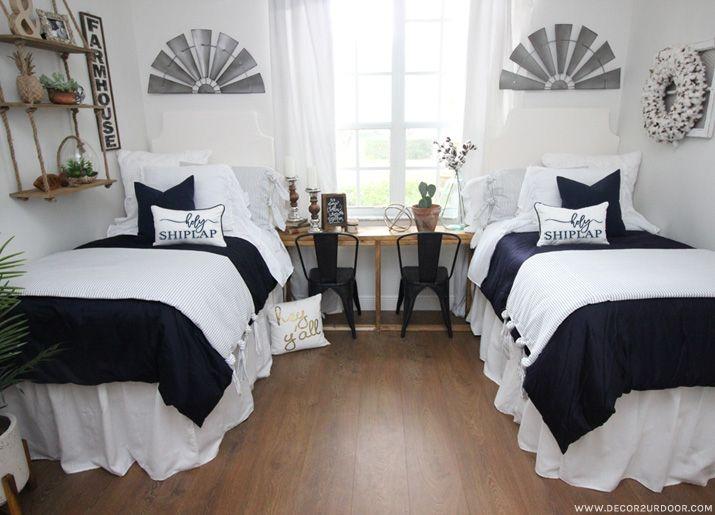 Best College Dorm Room Bedding Dorm Decor Images On