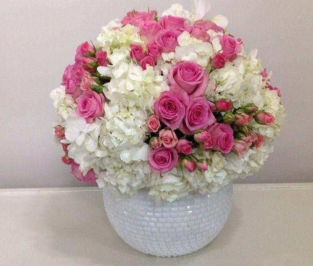 flores arreglo de flores centro de mesa flowers centerpiece ornament