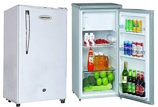 What Are The Best Refrigerators Under 50000 Naira In Nigeria Here We Ll Be Looking At Best Fridges T Single Door Fridge Best Refrigerator Refrigerator Prices