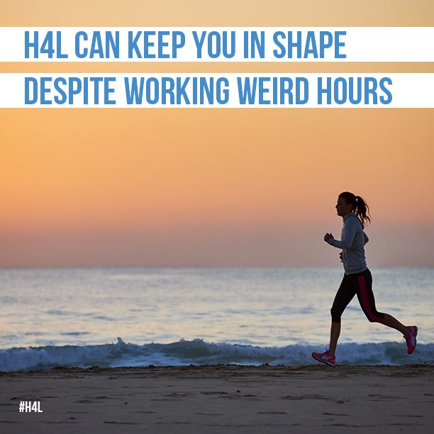 No matter which time of day, treat exercise as if it's an important appointment you cannot miss. http://healthy4life.net.au #outdoorfitness #crossfit #bootcamp #befit #bemotivated #workout #exercise #fitnessinspiration #healthy4lifefitness #H4L