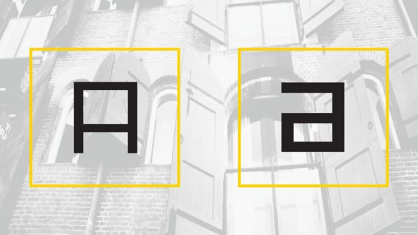 _SQARE // Typeface on Behance
