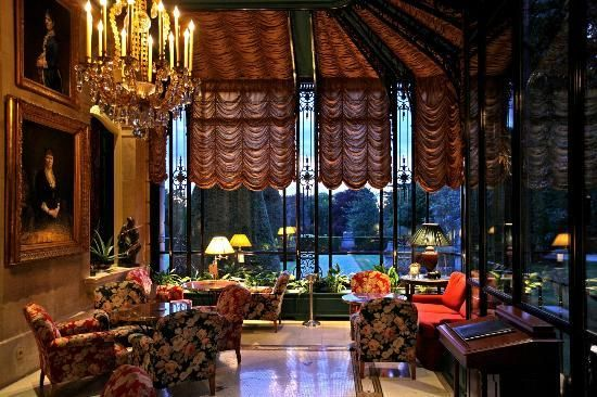 Photos of Chateau Les Crayeres, Reims - Hotel Images - TripAdvisor