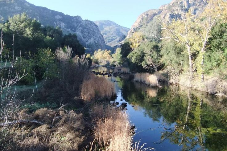 Hike, fish, or enjoy a picnic. 						 Noteworthy for: The varied landscape in Malibu Creek State Park has been used as a set for several movies, including 'Planet of the Apes', and TV series 'M*A*S*H'.