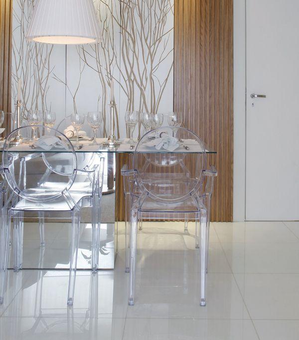 Mejores 45 im genes de sillas transparentes en pinterest for Sillas para water