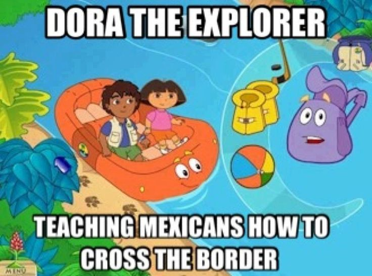 Famous Dora The Explorer Quotes: 15 Must-see Dora Funny Pins