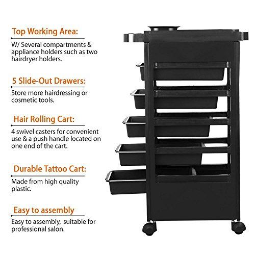 Awesome Top 10 Best Salon Dryers With Wheels - Top Reviews