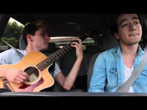 RIDE by twenty one pilots | The Weekend Riot Cover - YouTube
