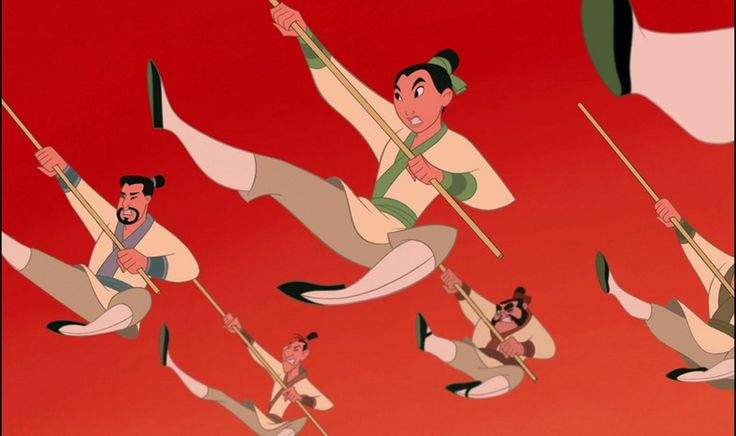 Watching 'Mulan' As An Adult — 28 Thoughts I Had Watching The Disney Classic For The First Time As A 28-Year-Old