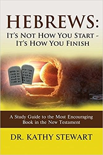 A Study Guide for the Book of Hebrews