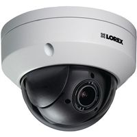 Lorex LNZ32P4B Outdoor Security Camera 1080p PTZ IP PoE with Color Night Vision