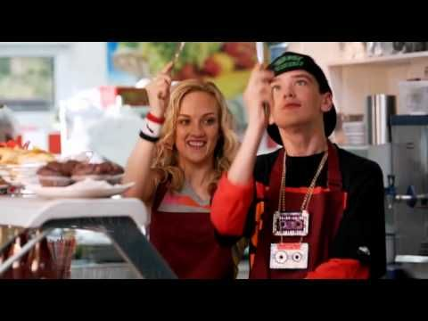 StreetDance 3D - Clip 3 - Toast - YouTube