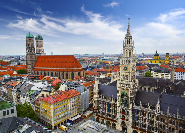 MÜNCHEN - Lerne uns kennen...beim kostenlosen Probetraining. Bitte melde dich vorher kurz auf unserer Homepage dafür an. Wir freuen uns auf dich!
