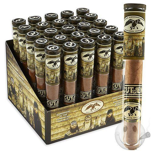 "Duck Commander - Cigars International www.LiquorList.com  ""The Marketplace for Adults with Taste!""  @LiquorListcom #liquorlist"