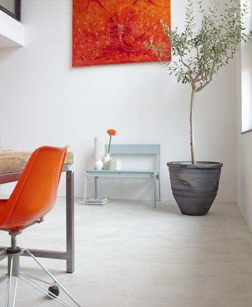 vt wonen buret orange
