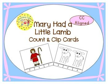 58 Best Mary Had A Little Lamb Images On Pinterest