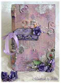 chromed hearts http  minibookmagic blogspot co uk p box html