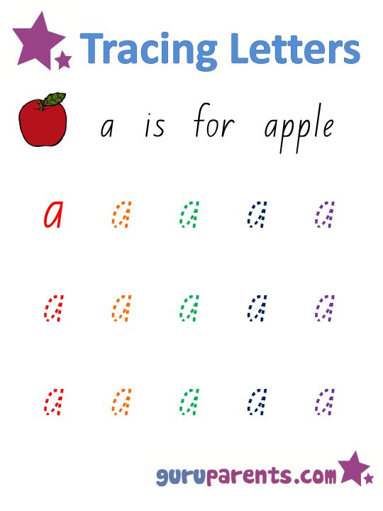 alphabet worksheet handwriting lowercase letter a writing alphabet worksheets preschool. Black Bedroom Furniture Sets. Home Design Ideas