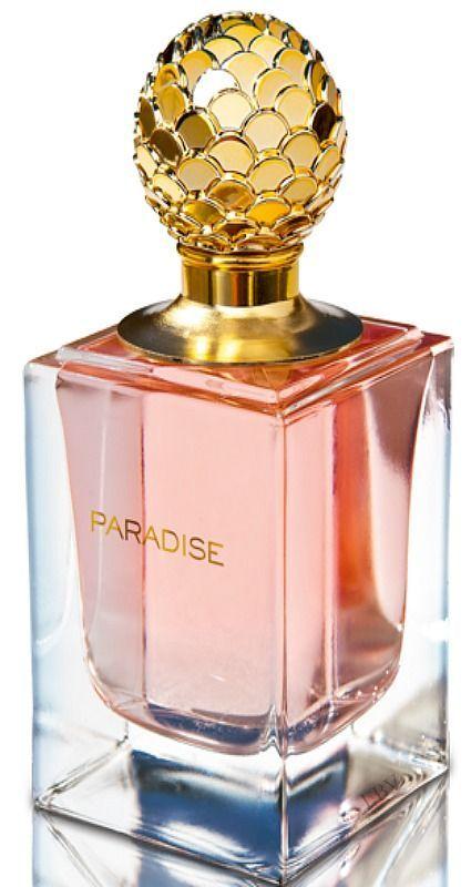 Paradise Eau de Parfum ✿⊱╮                                                                                                                                                                                 More
