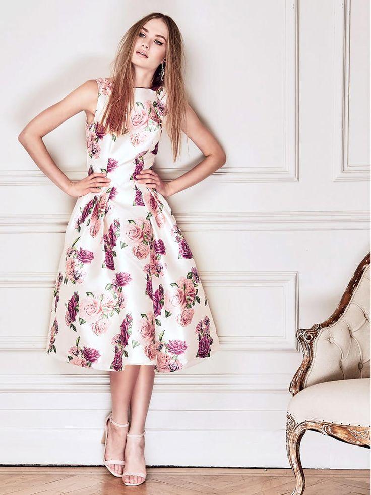 Best 25+ Spring wedding guest dresses ideas on Pinterest ...