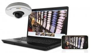 Videoüberwachung für Einsteiger: Der neue Axis Camera Companion