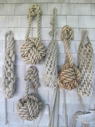 Rope Decor Remodelista corde-noeuds