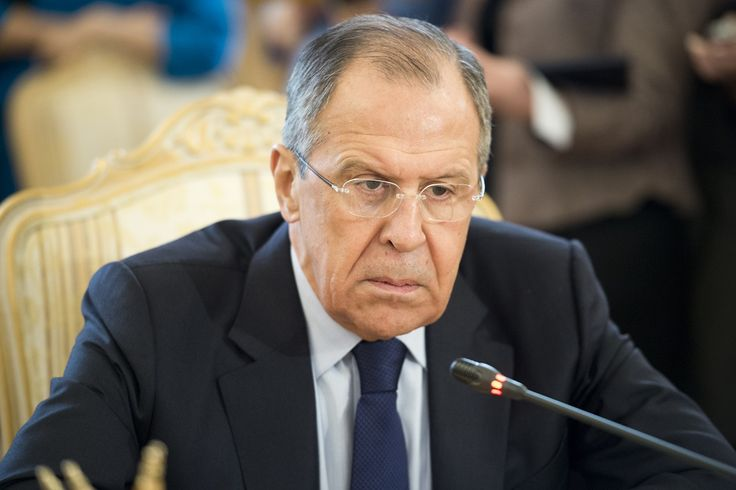 #world #news  Lavrov 'doesn't understand' why Kyiv continues military operation #FreeUkraine #StopRussianAggression