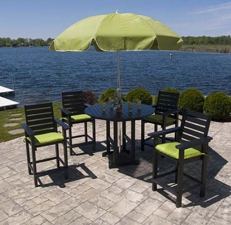 18 best images about polywood patio furniture on pinterest for Polywood patio furniture outlet