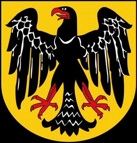 Escudo de la República de Weimar