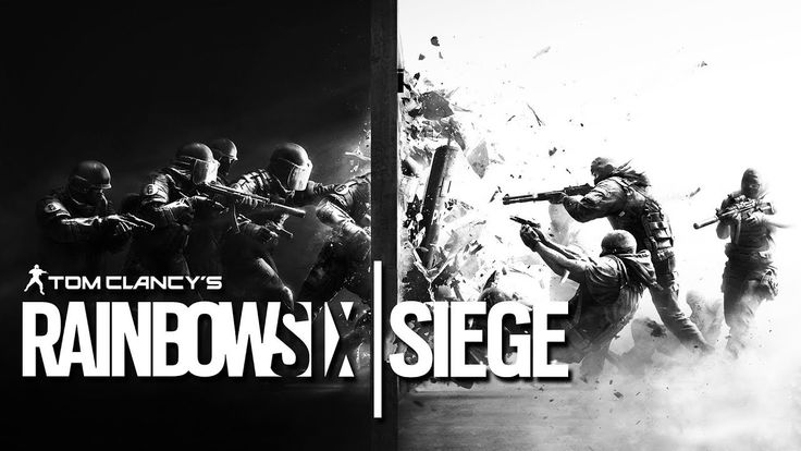 TEAM KILLER! Tom Clancy's Rainbow Six: Siege First Person Shooter (PS4) - YouTube
