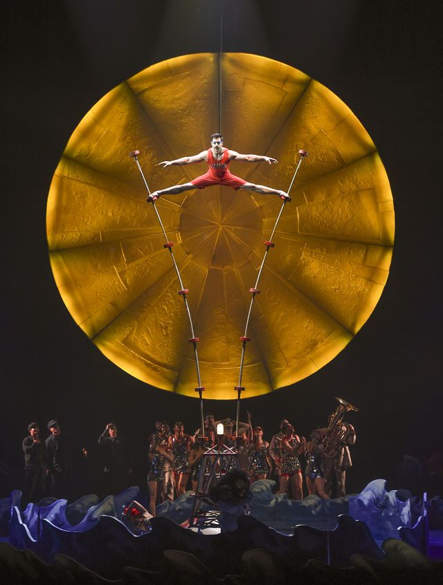 1039 best cirque du soleil images on pinterest