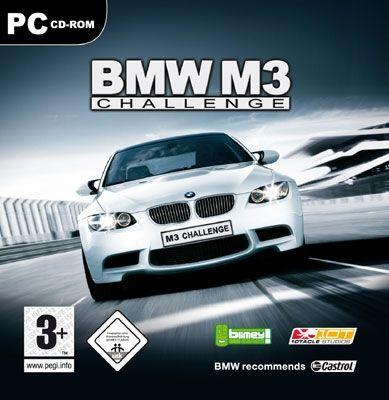 BMW M3 Challenge Tek Link İndir (Full/PC)