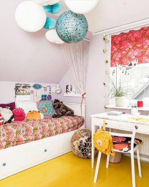 Mädchen Schlafzimmer, Kinderschlafzimmer, Mädchenzimmer, Kinderzimmer  Einrichtung, Der Junge, Ideen Fürs Zimmer Great Ideas