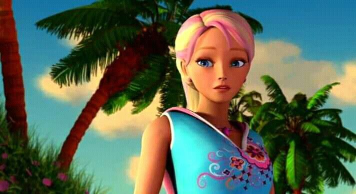 Pin By Jasmine On Barbie Barbie Movies Mermaid Barbie Barbie Pony