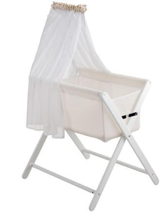 Soothe Your Little One To Sleep In The Coco Bassinet From Mothers Choice Giving You And A Good Nights Rest All Year Around