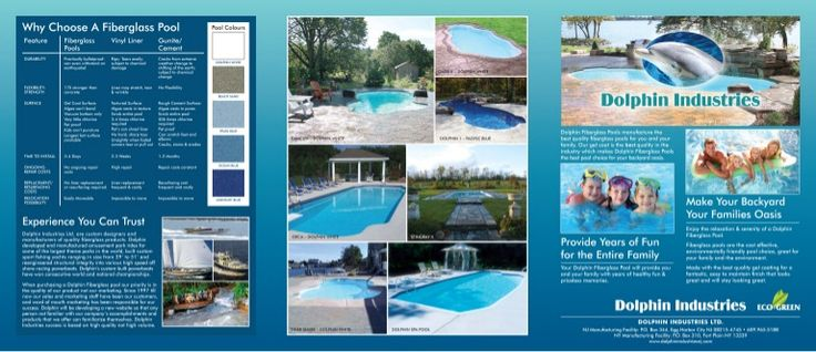 Inground Fiberglass Pools for Sale in NJ