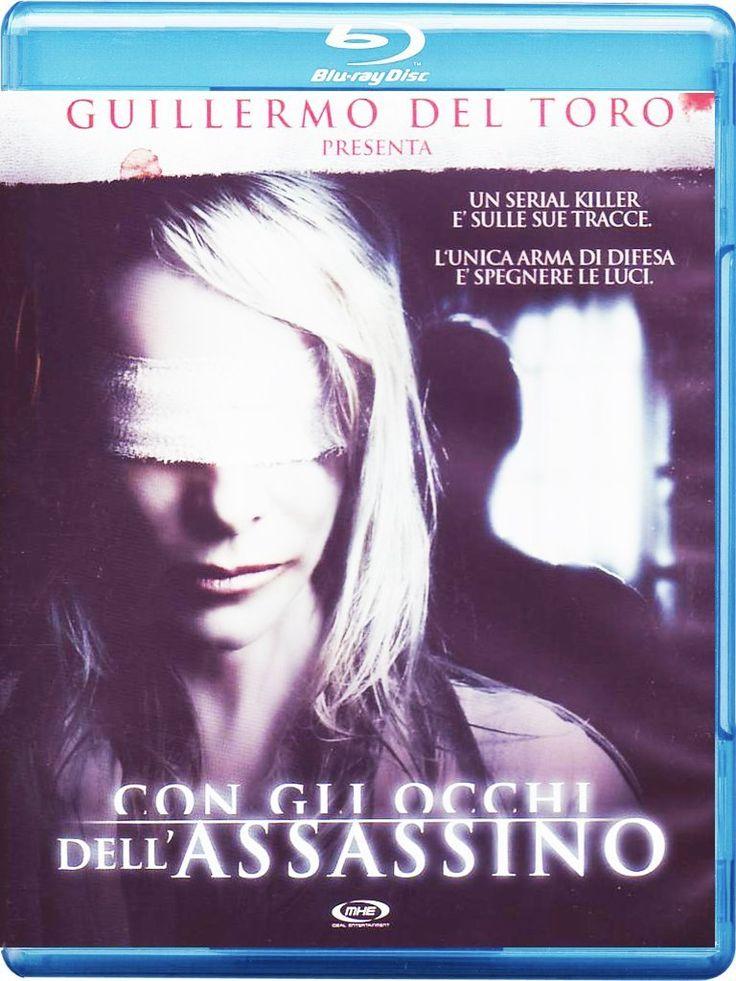 Con Gli Occhi Dell'Assassino: Amazon.it: Guillem Morales: Film e TV