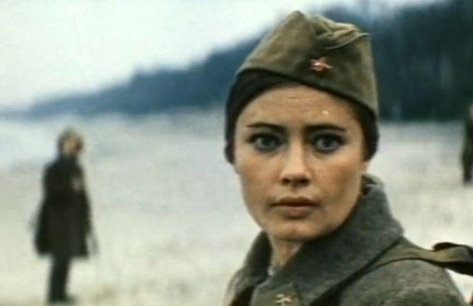 Виктория Федорова
