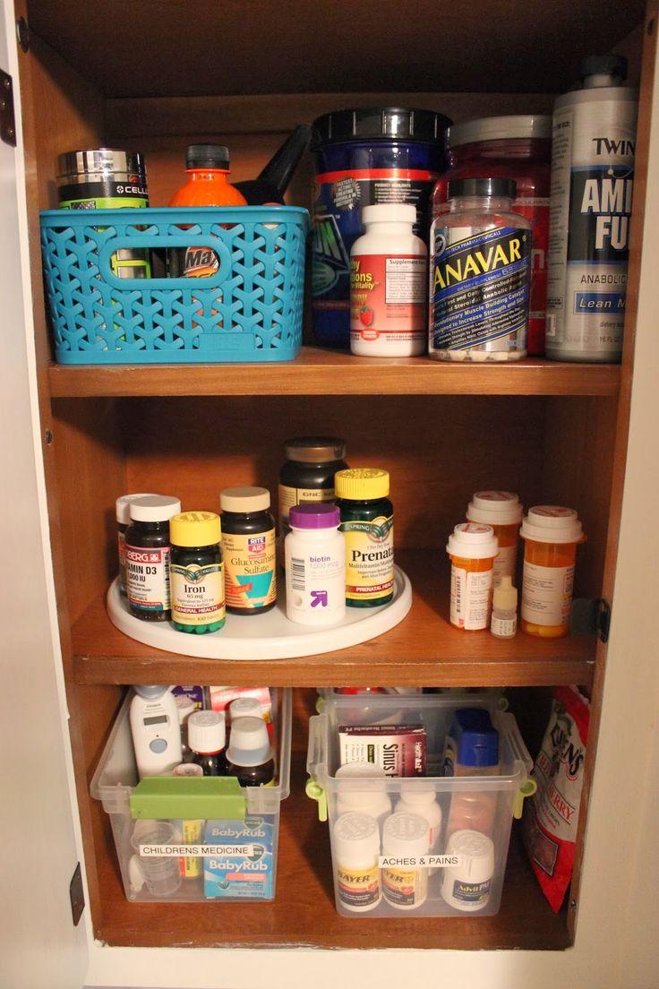 lazy susan for medicine cabinet organization kitchen cabinets on kitchen organization lazy susan id=20804
