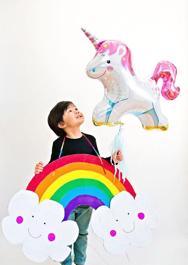247 best Disfraces images on Pinterest | Costume ideas, Unicorn ...