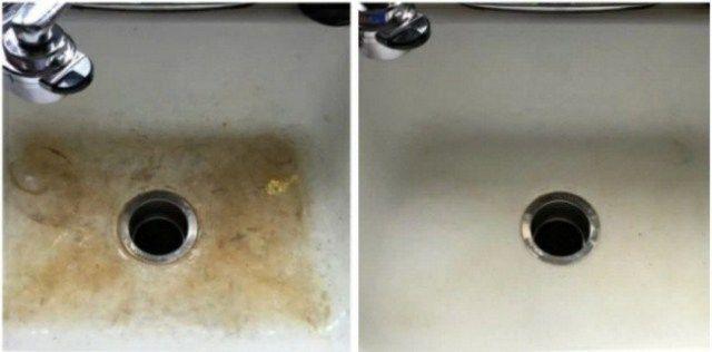 12 skvělých triků, jak vyčistit místa, u kterých jste to už skoro vzdali!