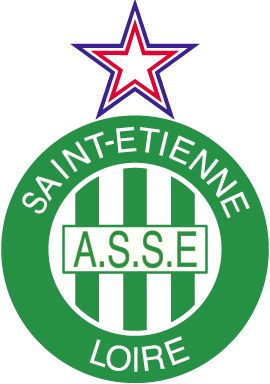 AS Saint-Étienne, Ligue 1, Saint-Étienne, France