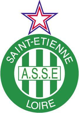 AS Saint-Étienne, Ligue 1, Saint-Étienne, France