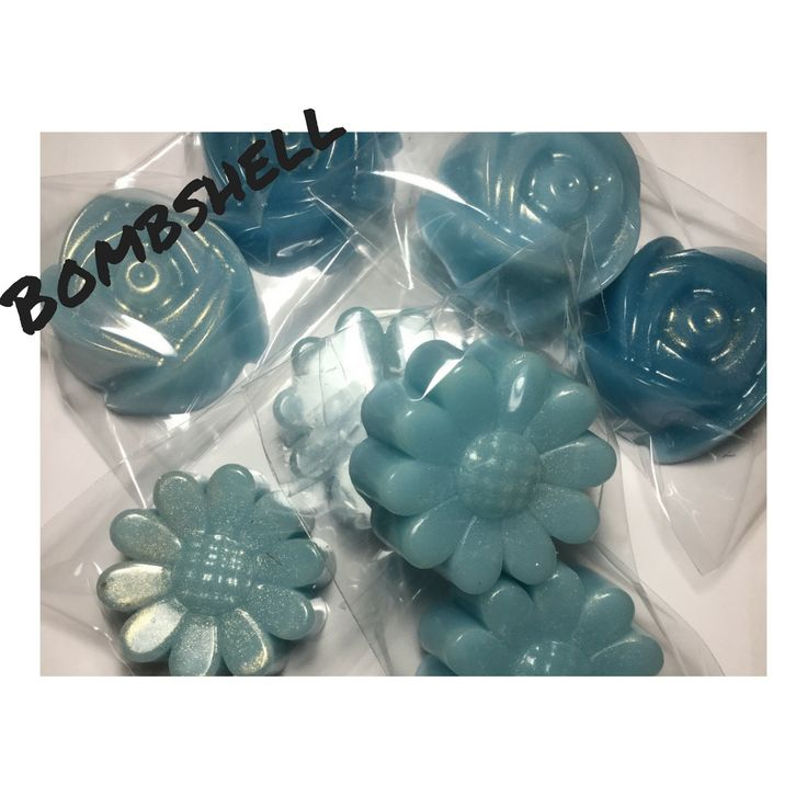 Bombshell Wax Melts